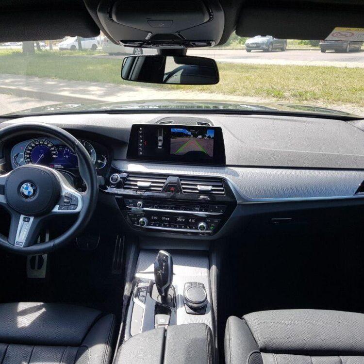 Купить BMW 530 Минск