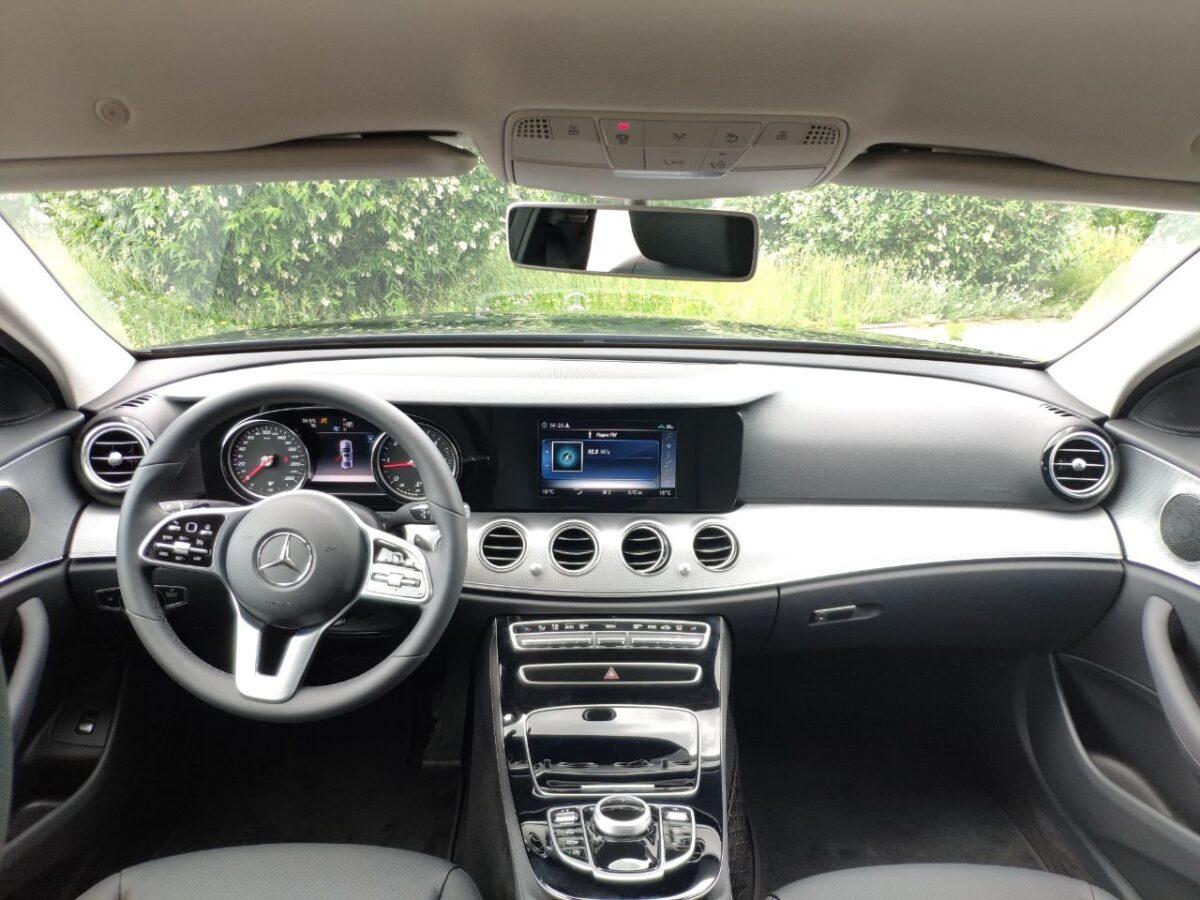 Mercedes-Benz E200d Premium