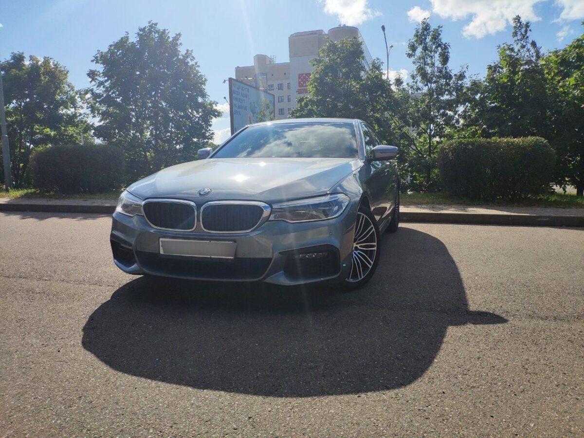Купить BMW в Минске