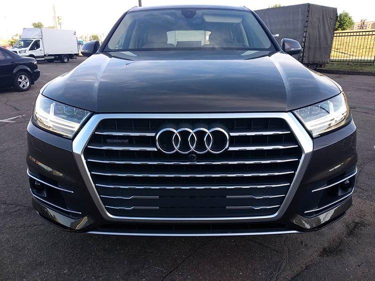 Купить Audi Минск