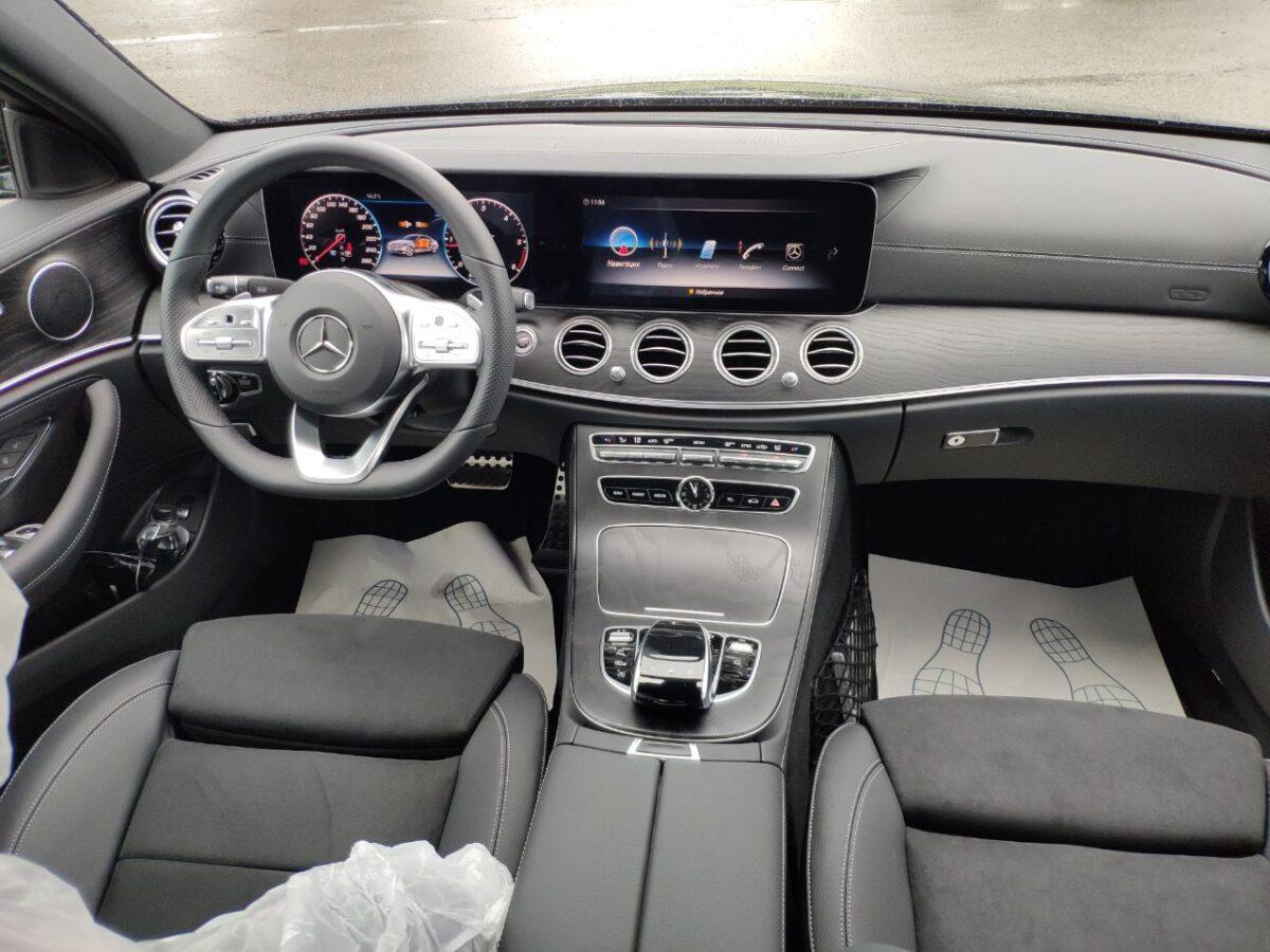 Купить Mercedes в Минске Forward Auto