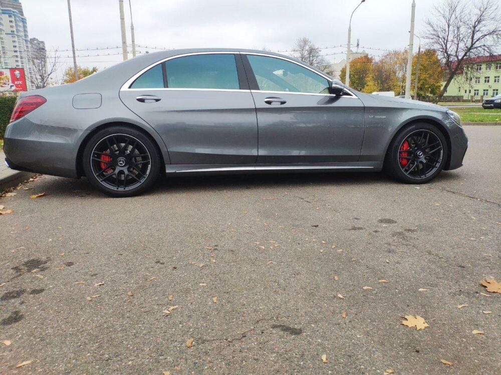 Купить Mercedes в Минске Forwardauto