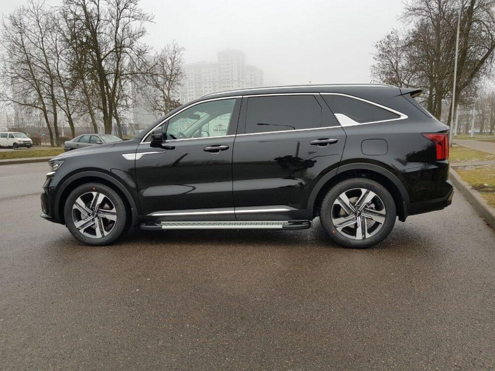 КИА-Минск-Форвард-авто