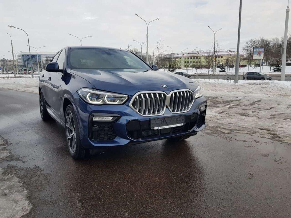 Купить BMW в Минске @forwardauto.by