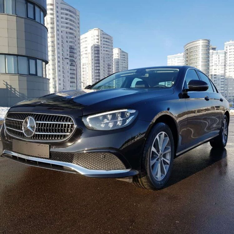 Купить Mercedes в Минске @forwardauto.by