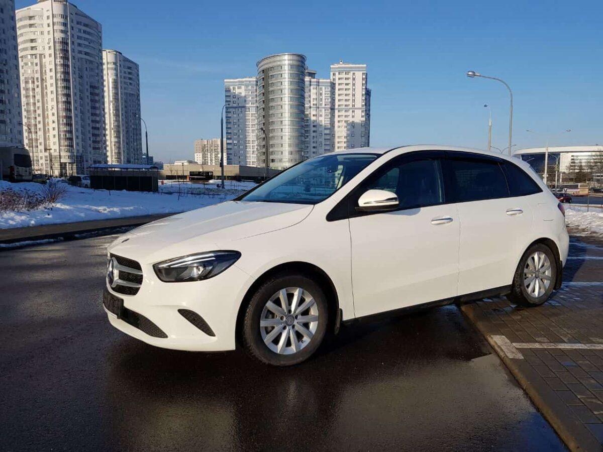 Купить Mercedes в Минске @forwardauto.by
