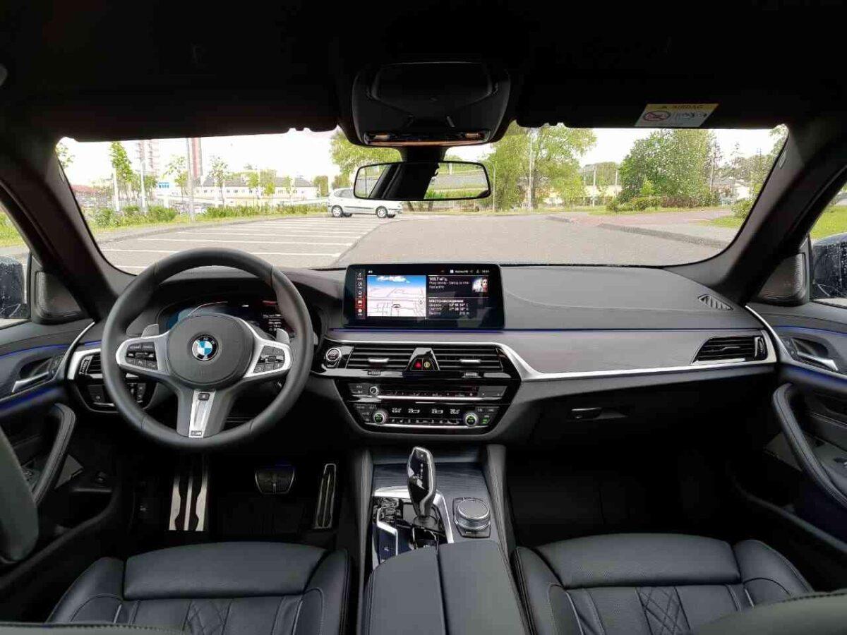 BMW 530d @forwardauto minsk @форвардавто минск купить bmw в Минске