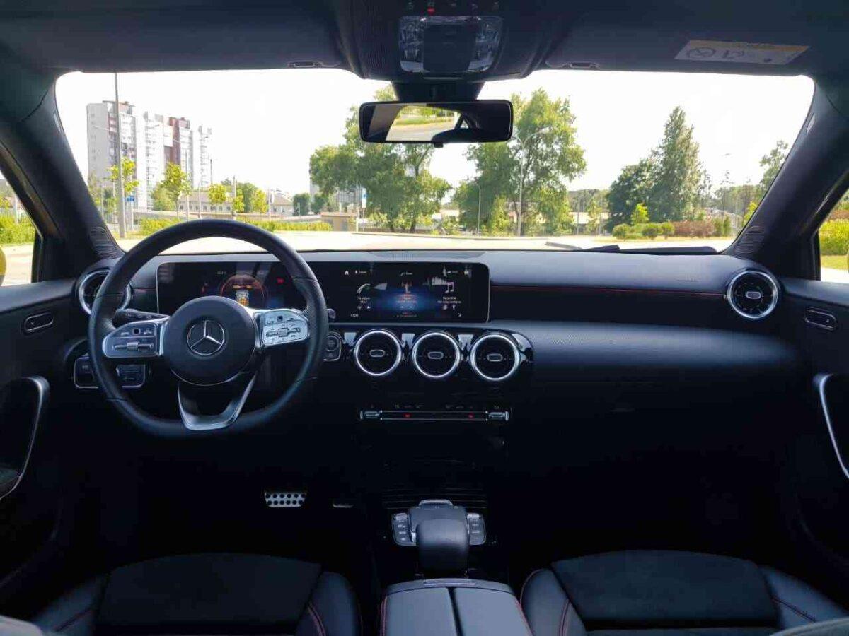 Новый-Mercedes-А200-минск-@forwardauto-minsk-@форвардавто-минск-мерседес-купить-mercedes-в-Минске.