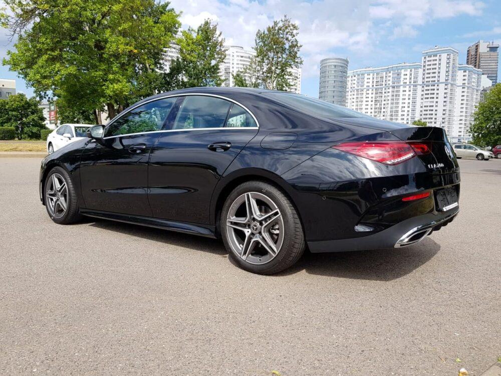 Новый Mercedes-Benz CLA 200 купить минск @forwardauto minsk @форвардавто минск Mercedes-Benz CLA 200 купить Mercedes-Benz CLA 200 в Минске