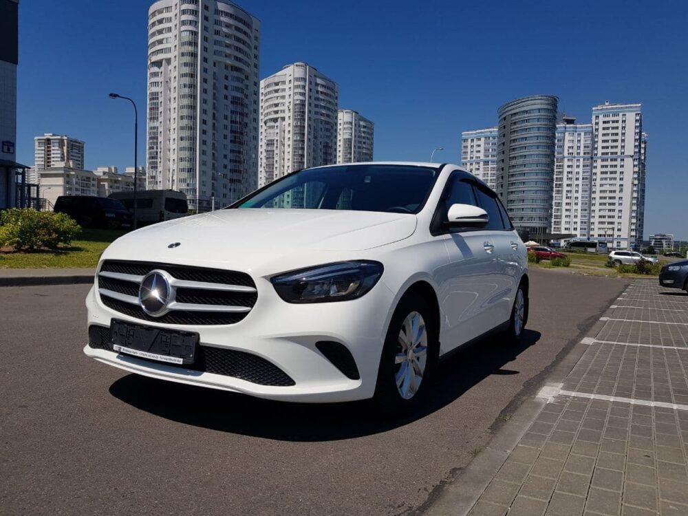 Mercedes-Benz B180 минск @forwardauto minsk @форвардавто минск Мерседес B180 купить Mercedes в Минске
